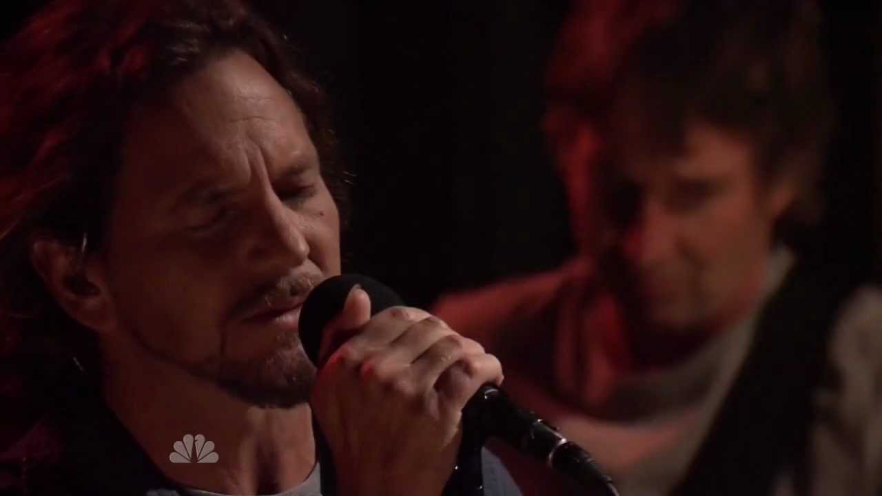 Pearl Jam Mother HD