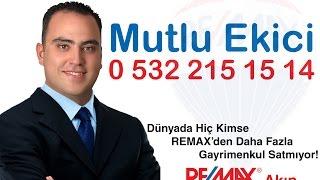 Remax Ovalbahçe - 182 m2 Daire - 4 + 1 - İstanbul Sancaktepe Sarıgazi