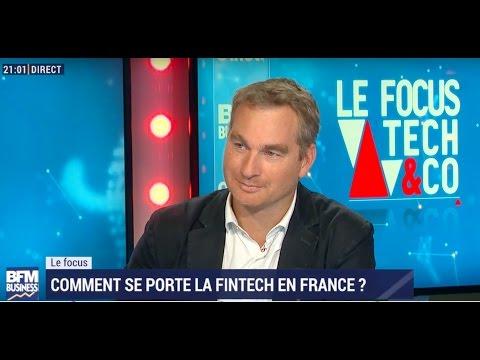 [Entretien] Comment se porte la Fintech en France?