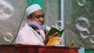 Gambar cover pembacaan Qasidah Habibana Bagir Bin Abdullah Bin Hasan Al Atthas