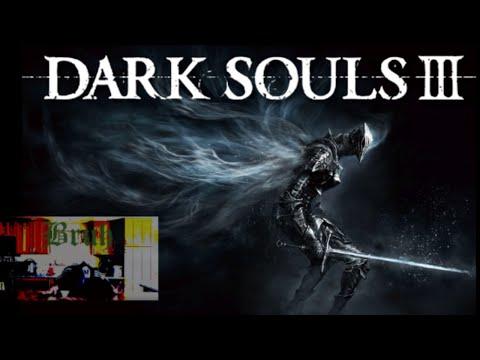 Dark souls is a pretty cool game  