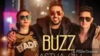 Tera Buzz Mujhe Jeene Na De- Aastha Gill ft. Badshah | Priyank Sharma ...