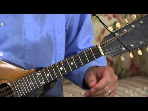 Beginners Mandolin Chords