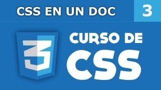 3. Aplicar CSS a una página web