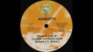 Anquette - Miami