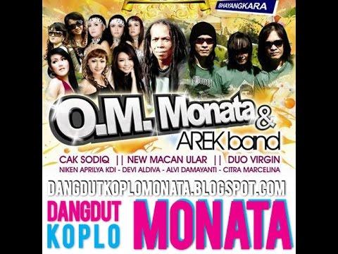 Dangdut Monata Direject Terbaru Full Album~Dangdut Mp3