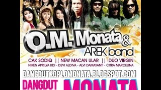 Dangdut Monata Direject Terbaru Full Album~Dangdut Mp3