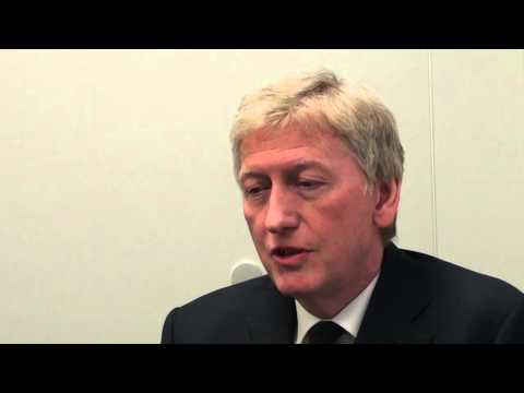 Ian Powell, Chairman and Senior Partner of PwC, interview at UWE Bristol