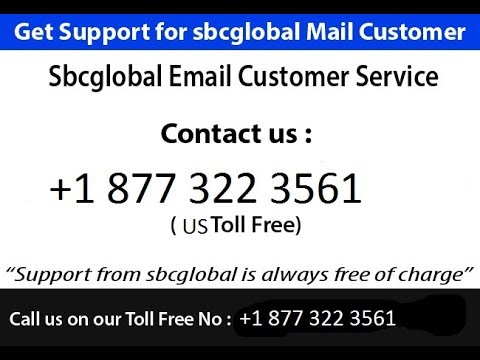 """""""Toll_Free"""" (+1 877) 322' 3561' SbcGlobal Customer- Support Phone Number USA   SBCGlobal Support-no."""
