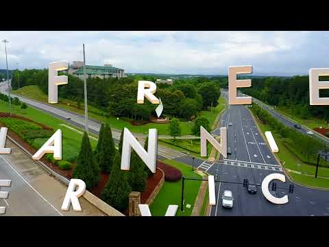 2017 Best of North Atlanta – Awesome Alpharetta