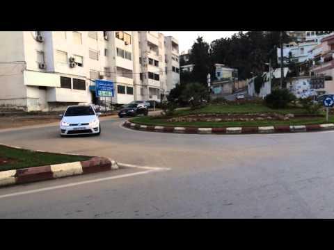 Powerslide en Golf 7R Alger