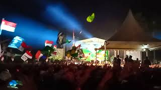 GUS ALI GONDRONG live baturaden Desa kebumen