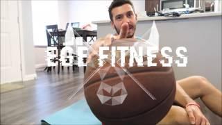Ege Fitness-İntro