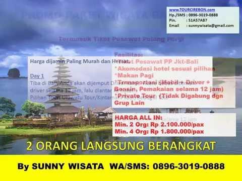 paket-wisata-tour-bali-3-hari-2-malam-termasuk-tiket-pesawat-pp-by-sunny-wisata-089630190888