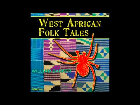 West African Folk Tales: Why White Ants Always Harm Man's Property