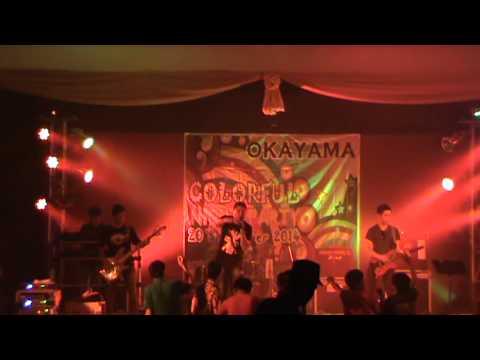 Modiraband live บริษัท Okayama BY ดิโอรี่วัน มิวสิค 20-9-57