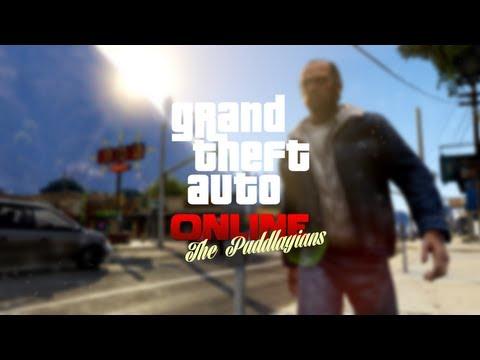 GTA 5 Crew Recruitment Video - GTA Online (GTA V Gameplay)