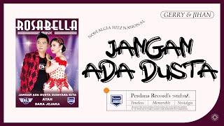 Gerry Mahesa Feat Jihan Audy  - Jangan Ada Dusta Diantara Kita (Official Music Video)