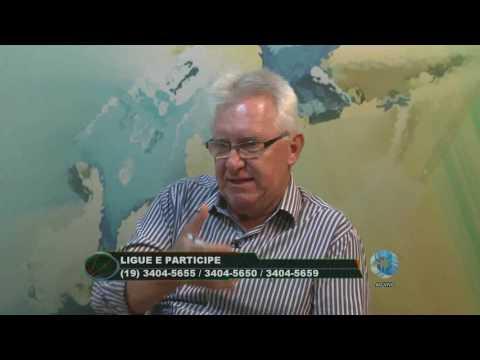 Programa Segunda Esportiva Completo - (30-01-2017)