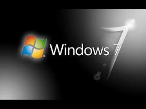 Win 7 Ekran Görüntüsü Değiştirme Programsız