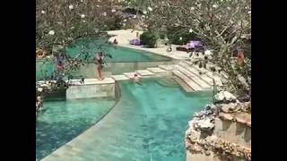 amazing travel resort in Bali 2018 travel vlog