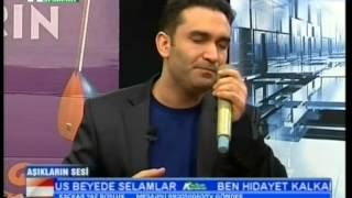 BÜLENT AVCIKAYA KAÇKAR TV& 39 DE