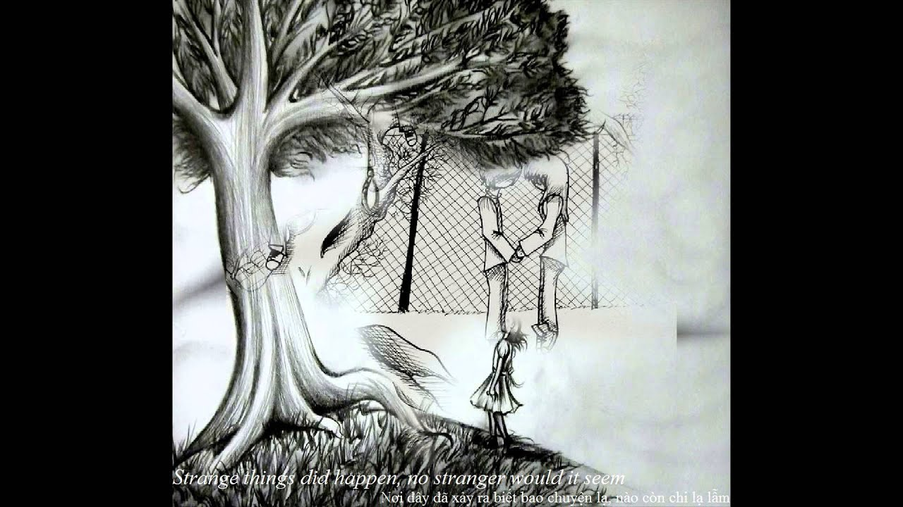 [ Vietsub + Lyrics ] The hanging tree (Adrisaurus) – The hunger games