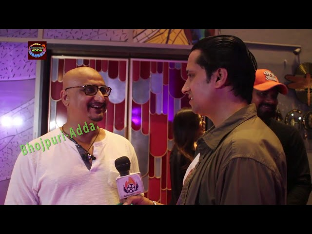 Exclusive Interview Of Awadesh Mishra At Pakhi Hegde Birthday Celebration