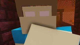 Goodbye New World - Minecraft Horror Game