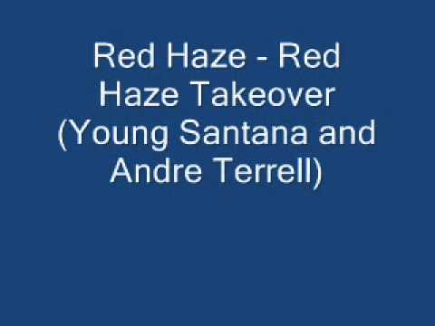 Red Haze - Red Haze Takeover (Young...