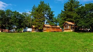 Kq Ranch Resort - In Beautiful Julian, Ca