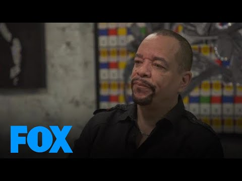 Ice-T & Soledad Listen To The Biggie Interview About The Quad Shooting | FOX BROADCASTING