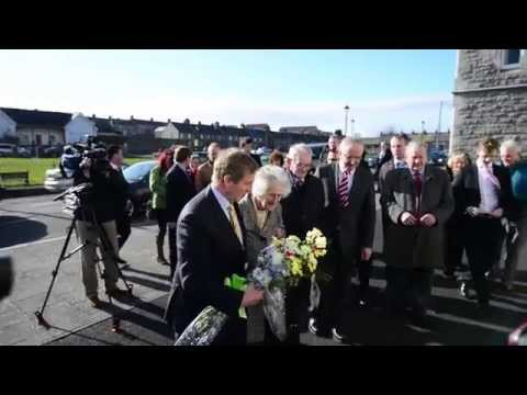 Taoiseach to provide information on IRA murders