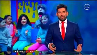 La Banda de los Por Qué en CHV Noticias
