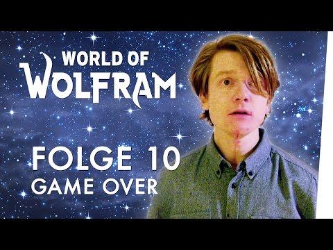 World of Wolfram | Folge 10: GAME OVER