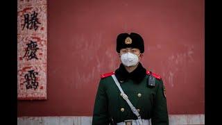 """Coronavirus : """"C'est très tendu partout en Chine !"""""""