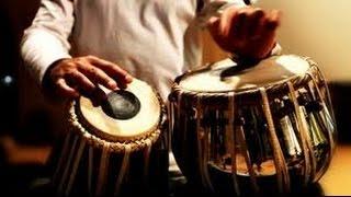 Tabla - Learn about Tukda - Indian Music