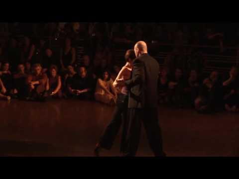 Brussels Tango Festival 2006 - II/II