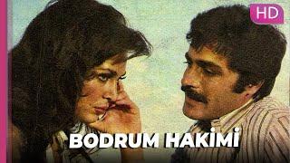 Bodrum Hakimi  Romantik Türk Filmi