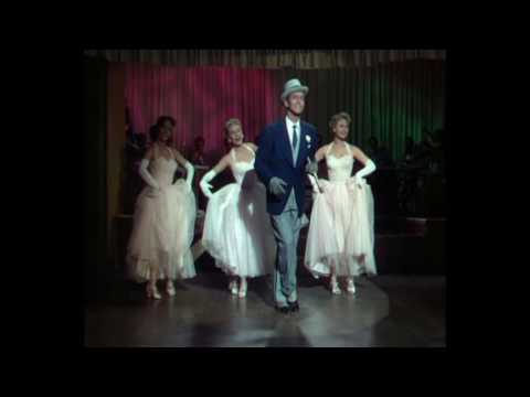 Song & Tap Dance  1951  (Gene Nelson, Virginia Mayo, Virginia Gibson)