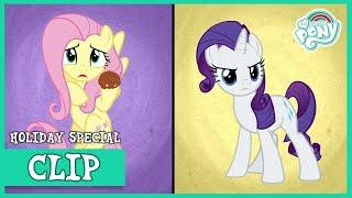 Mystery Voice (Best Gift Ever) | MLP: FiM [HD]