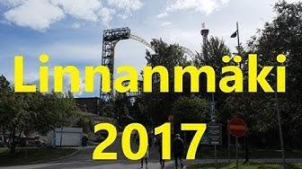 Linnanmäki 2017