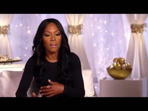 The Best Man Holiday: Monica Calhoun