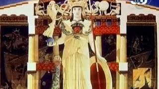 Видео к уроку В городе богини Афины