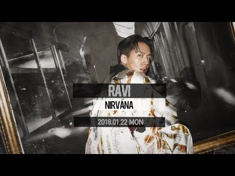 라비(Ravi) 2nd MIXTAPE 'NIRVANA' Highlight Medley