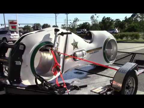 Parker Brothers Tron Electric Bike Brevard County Florida