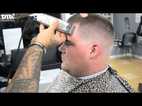 Step By Step How To Bald Fade Tutorial Youtube