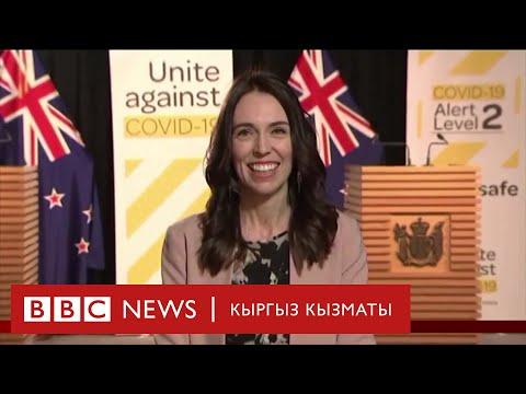 Би-Би-Си ТВ жаңылыктары (25.05.20) - BBC Kyrgyz