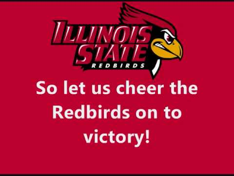 Illinois State's Fight Song