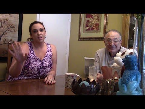 Leah Remini's Biological Father George Remini Tells All